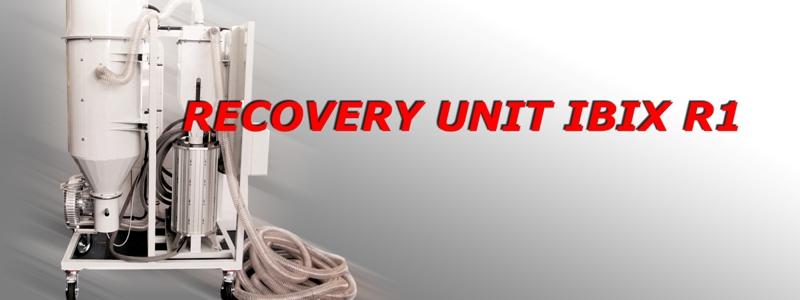 Recovery Unit IBIX R1