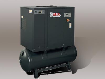 Elektrocompressor IB2000