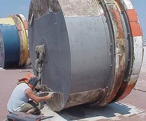 Costruzioni navali e manutenzioni