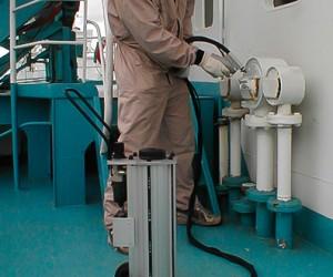 Impianti chimici, raffinerie, off-shore e gas