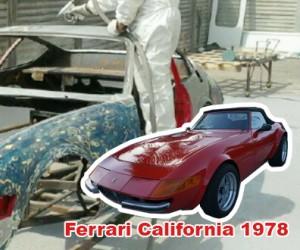 Restauro auto, moto d'epoca