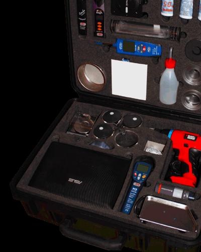 Ibix Mobile Lab